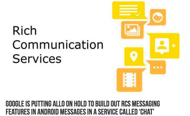 Google RCS Hakkında Bilmeniz Gerekenler
